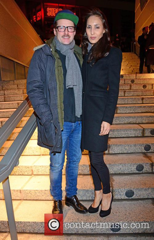 Bruno Eyron and Friederike Dirscherl 3