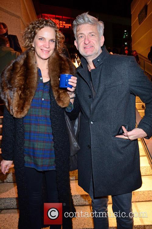 Alexandra Rohleder and Dominic Raacke 2