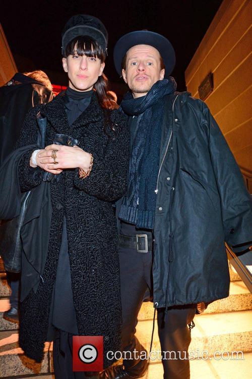 Esther Perbandt and Alexander Scheer 3