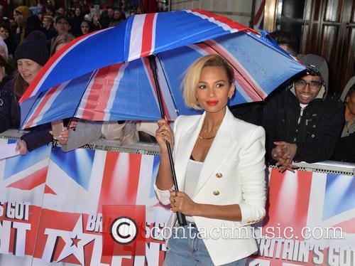 'Britains Got Talent' London Auditions - Arrivals