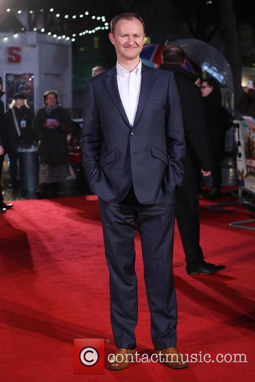 Mark Gatiss 3