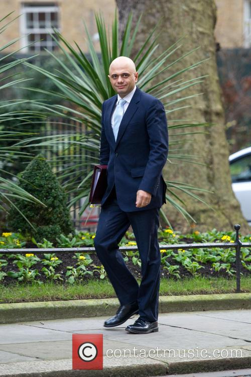 Sajid Javid Mp, Secretary Of State For Business, Innovation, Skills and President Of The Board Of Trade 2