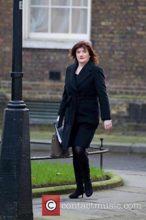 Nicky Morgan Mp, Secretary Of State For Education, Minister For Women and Equalities 1