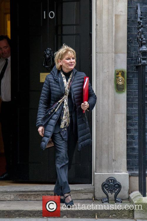 Anna Soubry Mp, Minister For Small Business, Industry and Enterprise 3