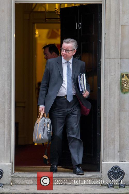 Justice, Michael Gove Mp and Lord Chancellor 3