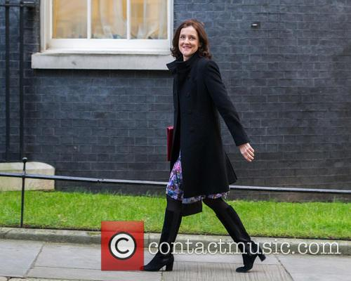 Theresa Villiers Mp and Secretary Of State For Northern Ireland 3