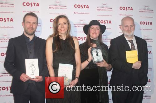 Andrew Michael, Andrea Wulf and Don Paterson & Frances Hardinge 1