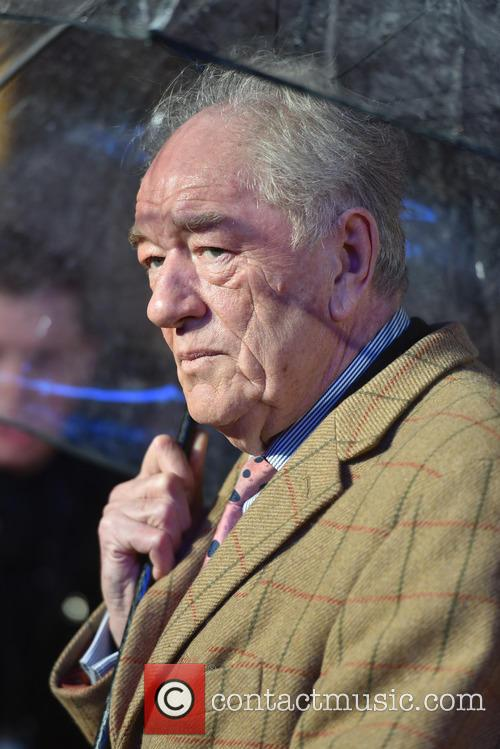 Sir Michael Gambon 2