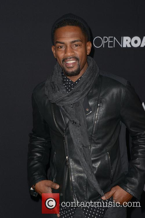 Bill Bellamy 1