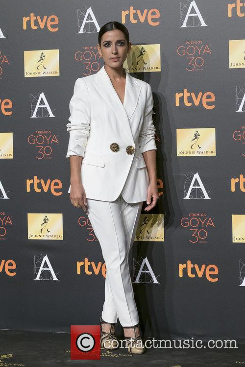 Goya Cinema Awards 2016