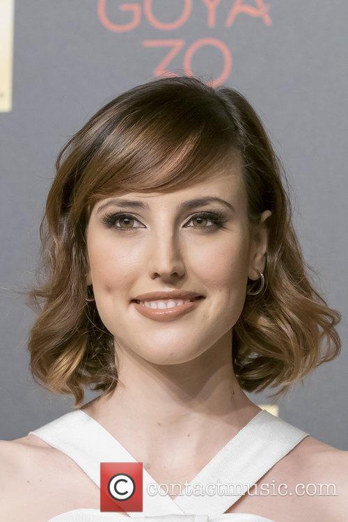 Natalia Molina 3