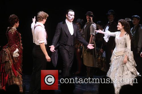 Phantom, Jeremy Hays, James Barbour and Julia Udine 6