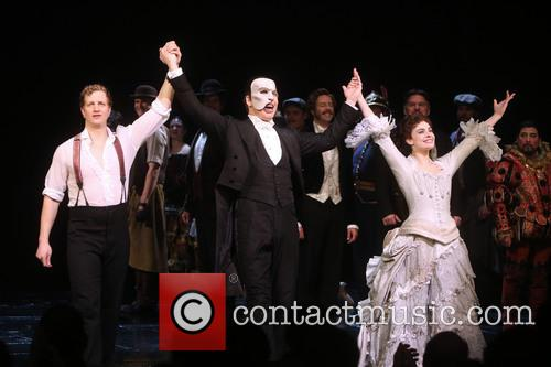 Phantom, Jeremy Hays, James Barbour and Julia Udine 7