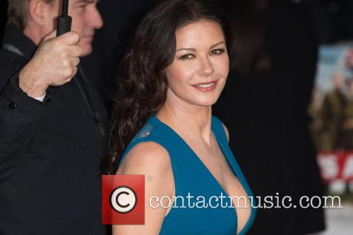 Catherine Zeta-jones 11