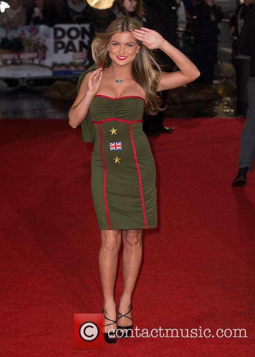 Zara Holland 4