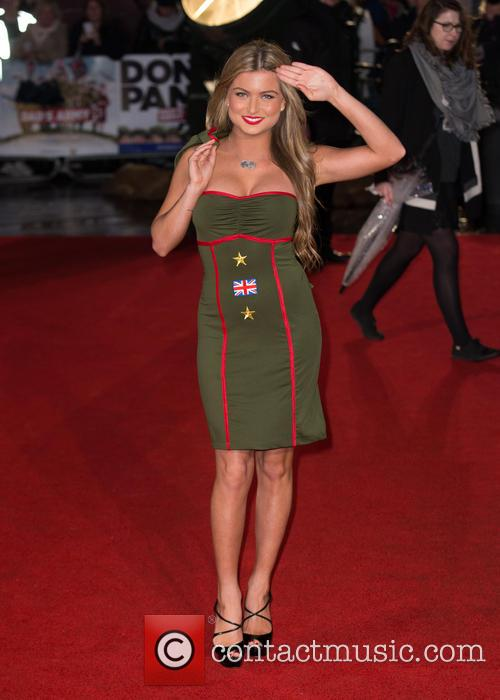 Zara Holland 6