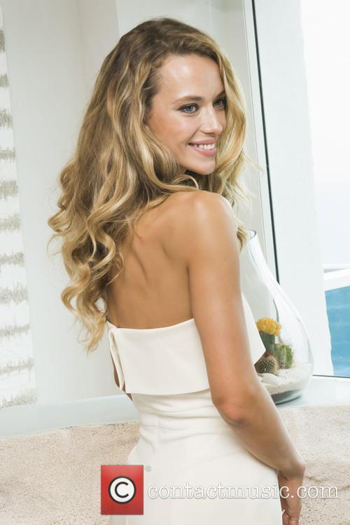 Hannah Ferguson 6