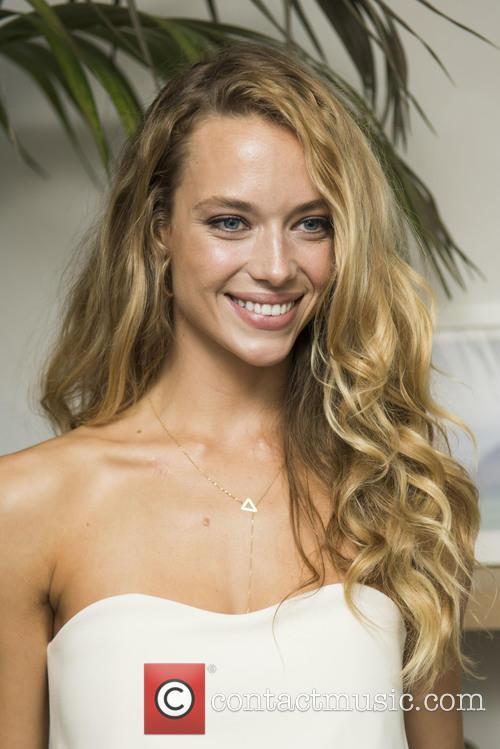 Hannah Ferguson 9