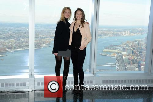 Erin Heatherton and Emily Didonato 3