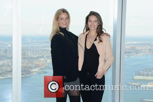 Erin Heatherton and Emily Didonato 4