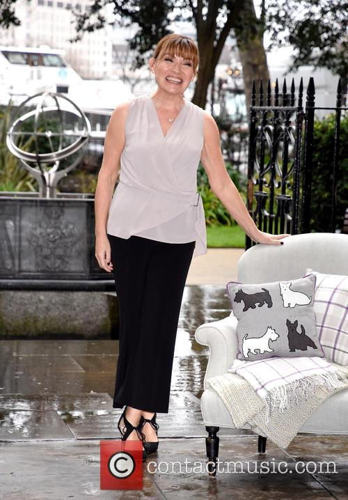 Lorraine Kelly launches new homeware collection