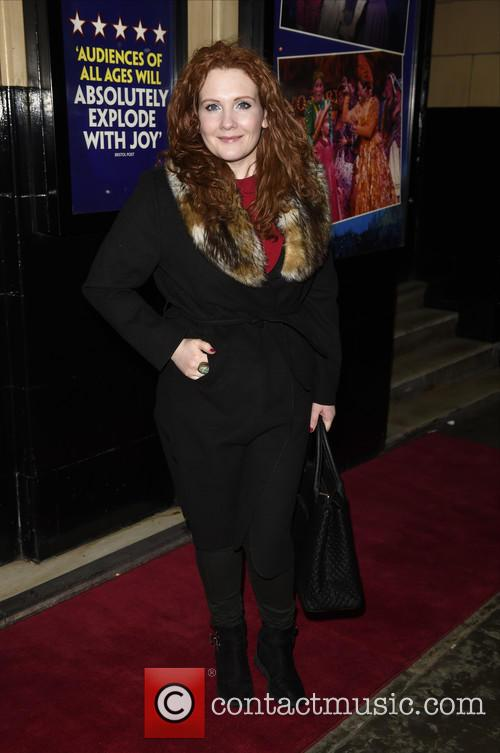 Mary Poppins Press Night At The Palace Theatre...