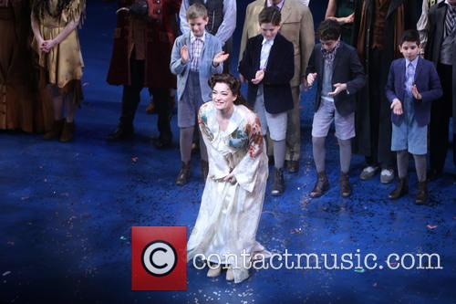 Laura Michelle Kelly 1