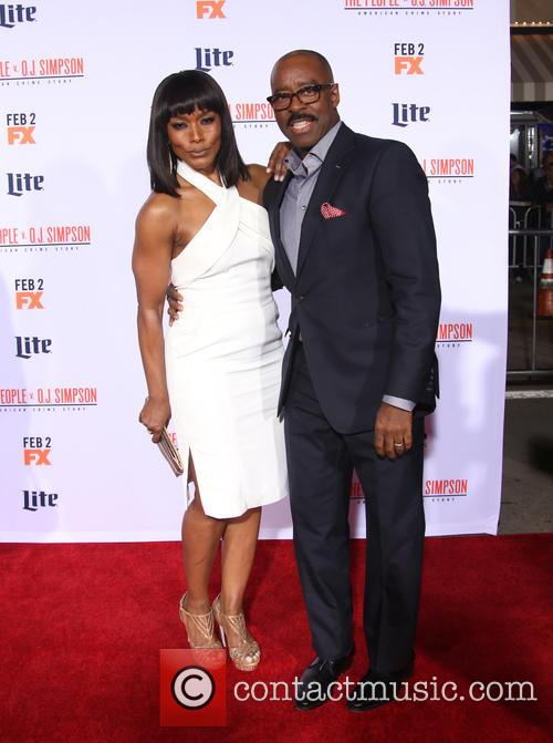 Angela Bassett and Courtney B. Vance 2