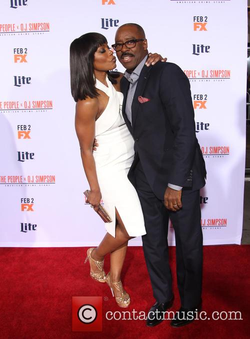 Angela Bassett and Courtney B. Vance 4