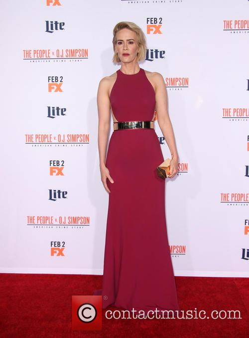 Premiere of FX's 'American Crime Story - The...