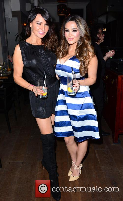 Lizzie Cundy and Casey Batchelor 3