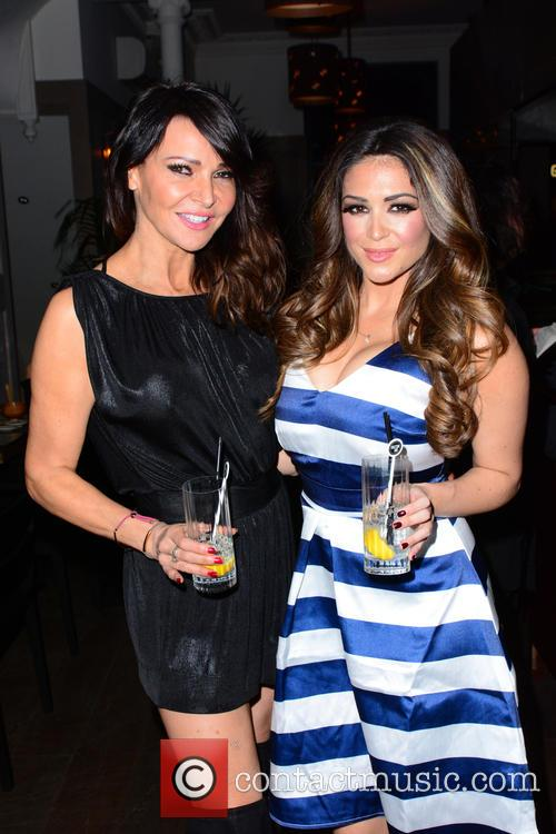 Lizzie Cundy and Casey Batchelor 4