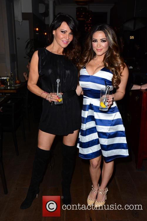 Lizzie Cundy and Casey Batchelor 5