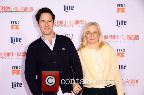 Rob Morrow and Guest 2