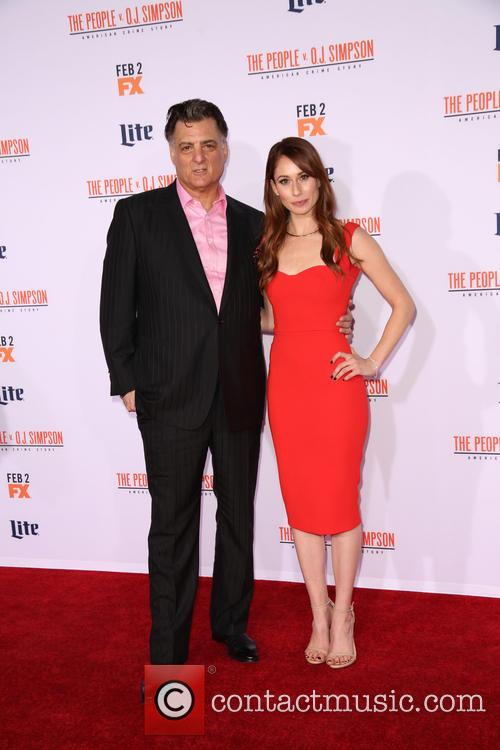 Joseph Sirvano and Jessica Blair Herman 1