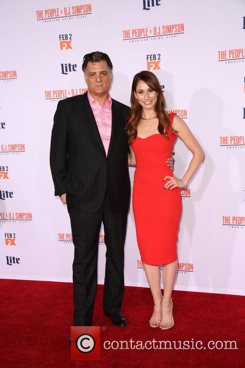 Joseph Sirvano and Jessica Blair Herman 2
