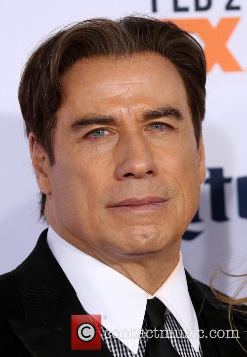 John Travolta 11