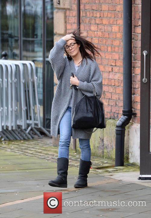 Kym Marsh leaves Key 103 Radio Station