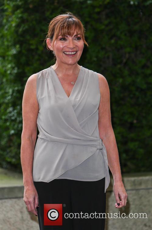 Lorraine Kelly 10
