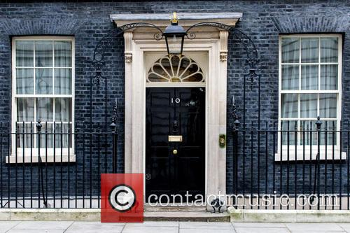 Number 10 Downing Street and View 2