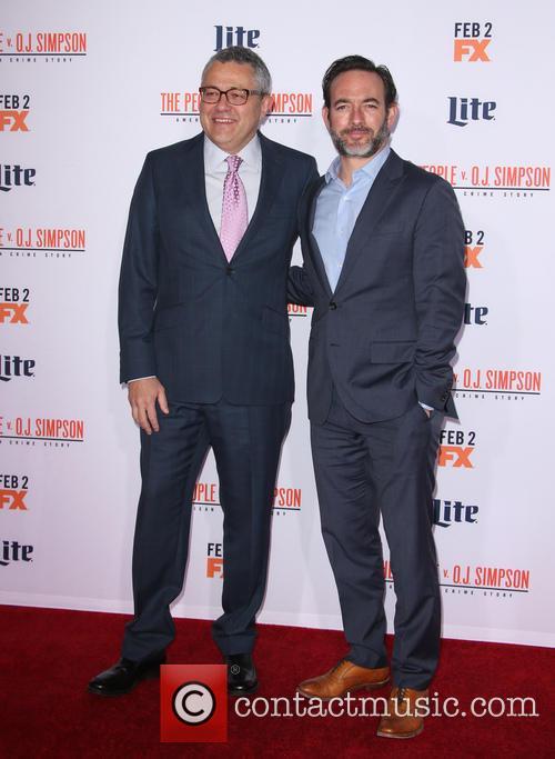 Jeffrey Toobin and Chris Conner 4