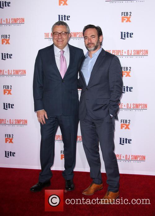 Jeffrey Toobin and Chris Conner 7