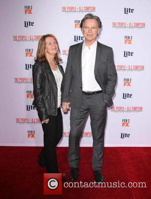 Bruce Greenwood and Susan Devlin 2