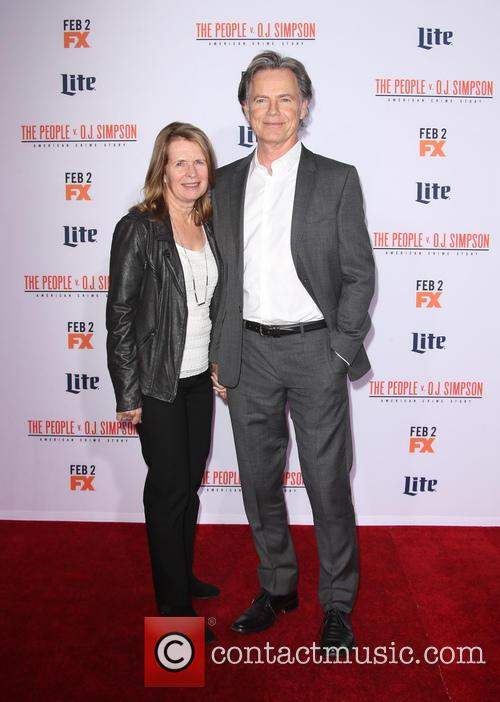 Bruce Greenwood and Susan Devlin 4