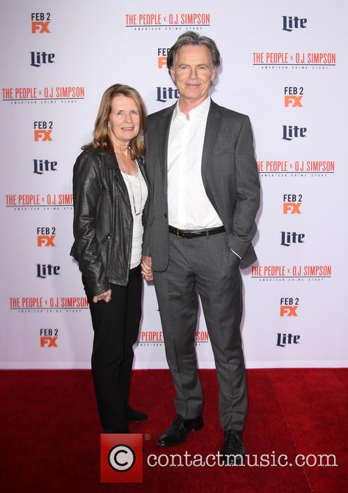 Bruce Greenwood and Susan Devlin 5