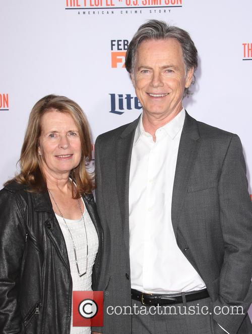 Bruce Greenwood and Susan Devlin 6