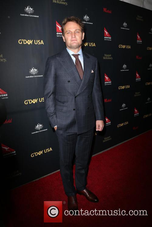 Jason Clarke 2