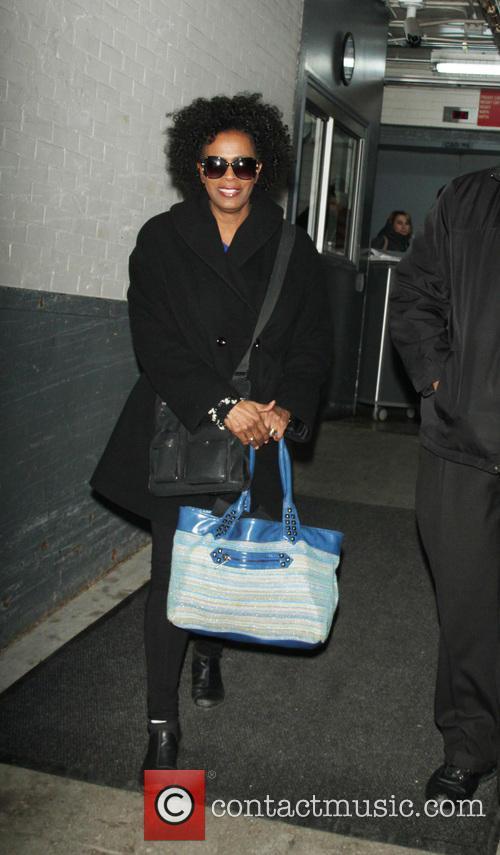 Former 'Fresh Prince of Bel Air' star Janet...