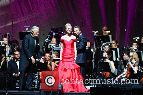 Placido Domingo, Micaela Oeste and Eugene Kohn 11