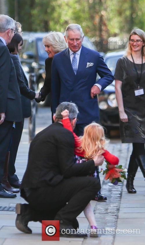 Prince Charles and Camilla Duchess Of Cornwall 4
